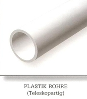 Plastic strips and sheets by Evergreen and other manufacturers