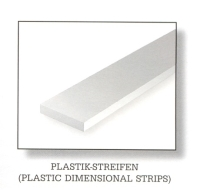 Dimensional strips