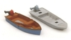 Artitec 387.10 H0 Two fishing boats (ready-made)