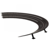 Carrera 20576 High banked curved tracks 3/30°, 6x