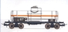 Makette 4558 H0 Tank car of the DR