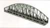 Roco 40081 H0 Arched girder bridge