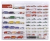 Herpa 029209 Showcase for cars and vans, white