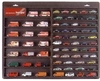 Herpa 029308 Showcase for cars and vans, brown