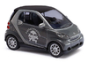 Busch 46116 H0 Smart ForTwo