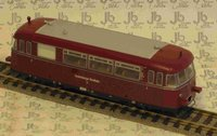 Others: Locomotives & Railcars