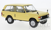 Whitebox 124030 1:24 Land Rover Range Rover 3.5 V8 1972