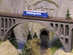 Model railroads - all scales, all gauges, all manufacturers